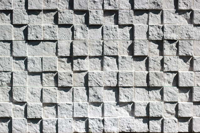 Mozaik kőburkolat